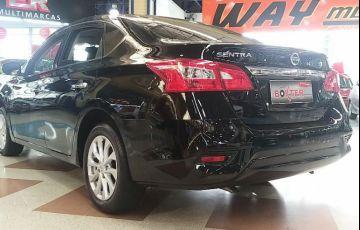 Nissan Sentra 2.0 S 16V Flexstart - Foto #10