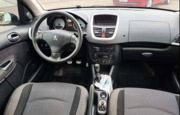 Peugeot 207 SW Escapade - Foto #7