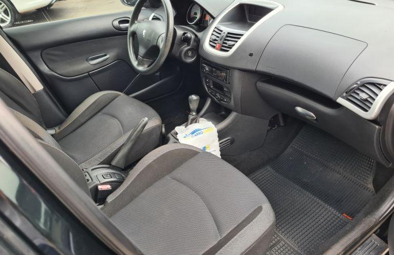 Peugeot 207 SW Escapade - Foto #8