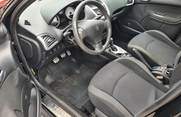 Peugeot 207 SW Escapade - Foto #9