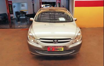 Peugeot 307 1.6 Passion 16v