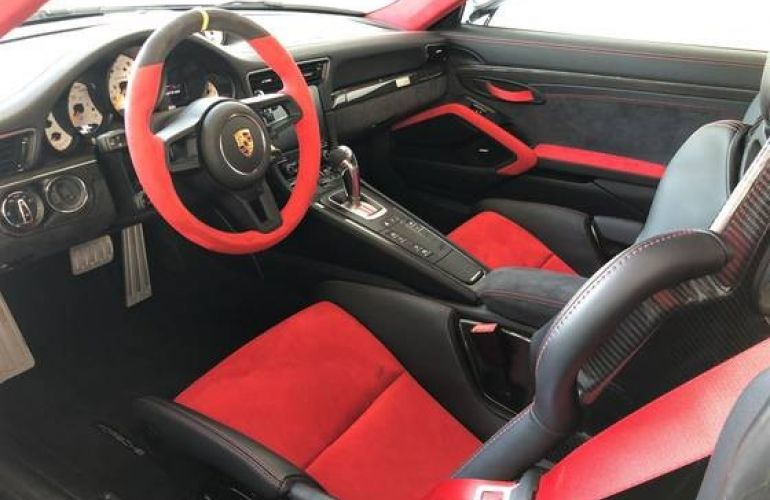 Porsche 911 3.8 24v H6 Turbo Gt2 Rs Pdk - Foto #5