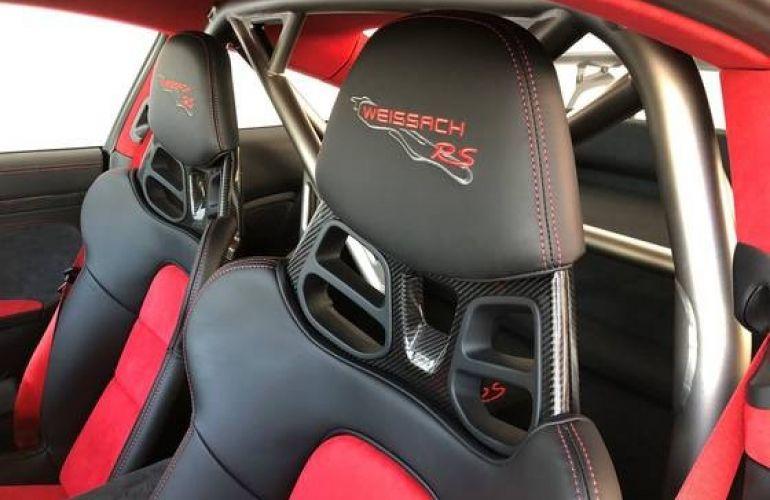 Porsche 911 3.8 24v H6 Turbo Gt2 Rs Pdk - Foto #6