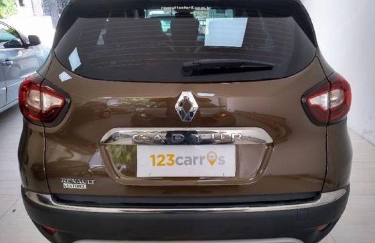 Renault Captur 1.6 16V Sce Intense - Foto #5