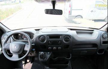 Renault Master 2.3 DCi Minibus Executive L3h2 16 Lugares 16v - Foto #5