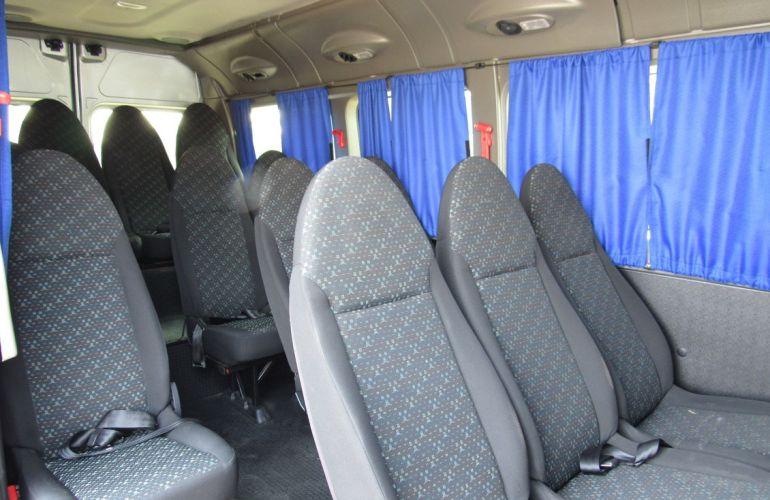 Renault Master 2.3 DCi Minibus Executive L3h2 16 Lugares 16v - Foto #8