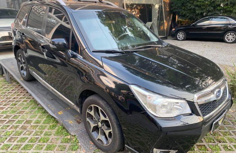 Subaru Forester 2.0 Xt 4x4 16V Turbo - Foto #2