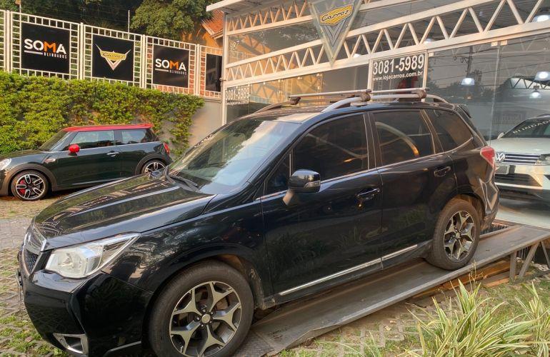 Subaru Forester 2.0 Xt 4x4 16V Turbo - Foto #3