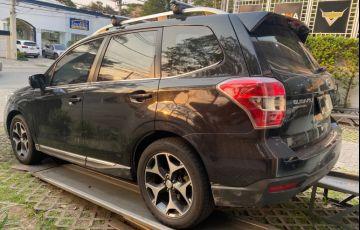 Subaru Forester 2.0 Xt 4x4 16V Turbo - Foto #7