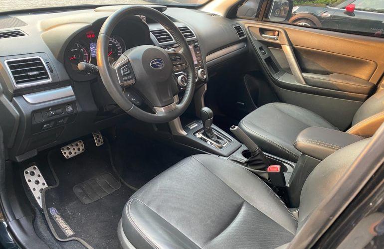 Subaru Forester 2.0 Xt 4x4 16V Turbo - Foto #9
