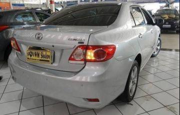 Toyota Corolla 1.8 Gli 16v - Foto #3