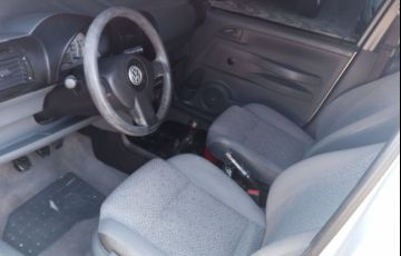 Volkswagen Fox 1.6 Mi Plus 8v - Foto #7