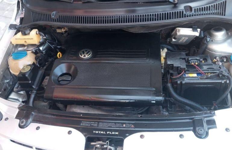 Volkswagen Fox 1.6 Mi Plus 8v - Foto #9