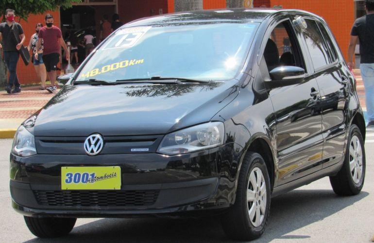 Volkswagen Fox 1.6 Mi Bluemotion 8v - Foto #1