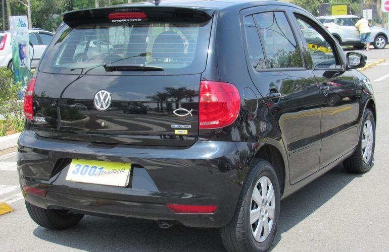 Volkswagen Fox 1.6 Mi Bluemotion 8v - Foto #2