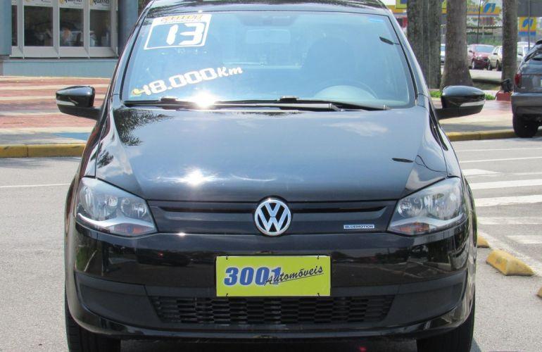 Volkswagen Fox 1.6 Mi Bluemotion 8v - Foto #3