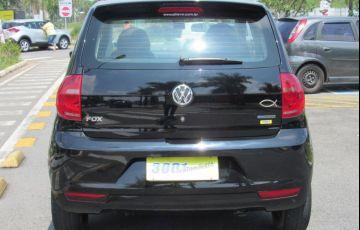 Volkswagen Fox 1.6 Mi Bluemotion 8v - Foto #4