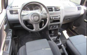 Volkswagen Fox 1.6 Mi Bluemotion 8v - Foto #5