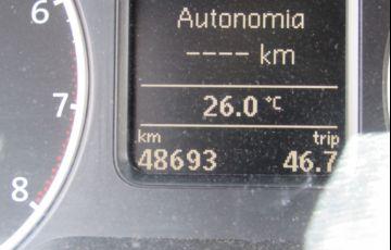 Volkswagen Fox 1.6 Mi Bluemotion 8v - Foto #6