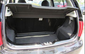 Volkswagen Fox 1.6 Mi Bluemotion 8v - Foto #8