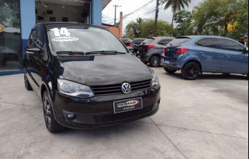 Volkswagen Fox 1.6 Mi Seleção 8v