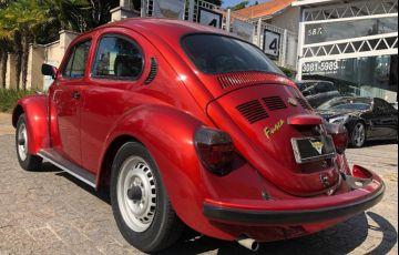 Volkswagen Fusca 1.6 8v - Foto #7