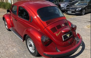 Volkswagen Fusca 1.6 8v - Foto #8