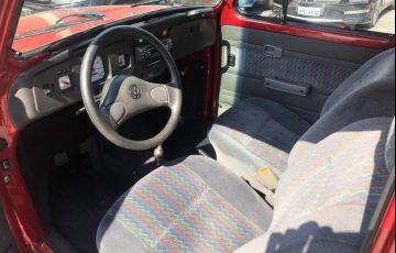 Volkswagen Fusca 1.6 8v - Foto #9