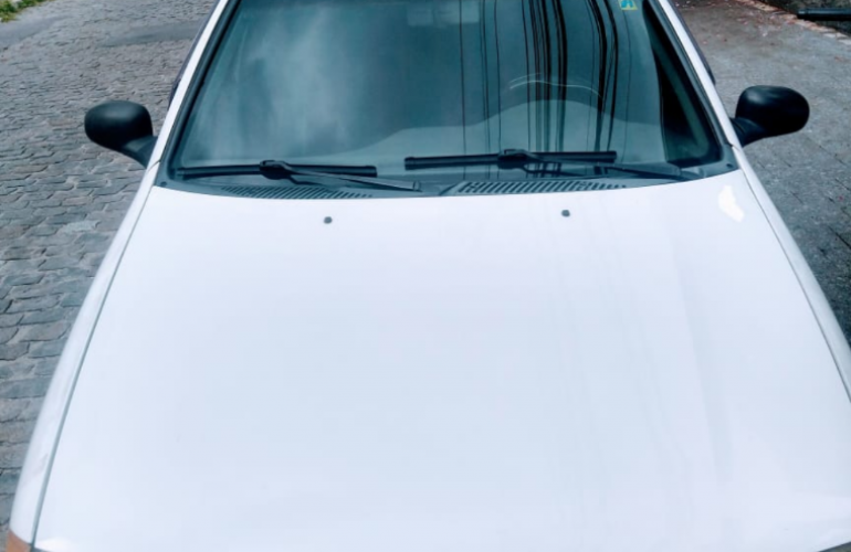 Volkswagen Gol 1.0 MI 16V Série Ouro - Foto #1