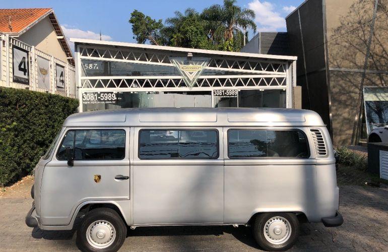 Volkswagen Kombi 1.6 Mi Furgão 8v - Foto #1