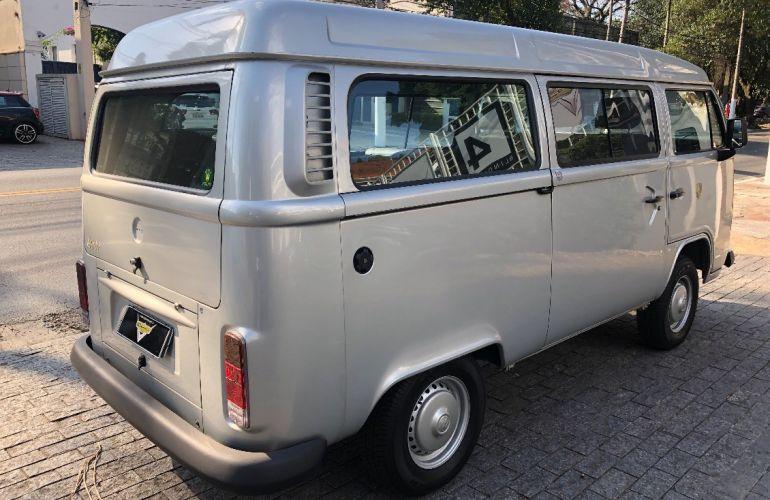 Volkswagen Kombi 1.6 Mi Furgão 8v - Foto #5