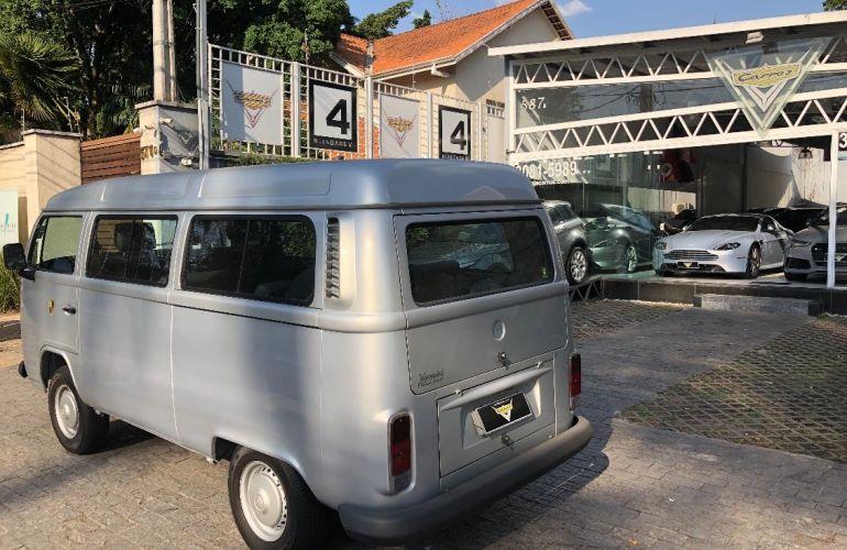 Volkswagen Kombi 1.6 Mi Furgão 8v - Foto #7