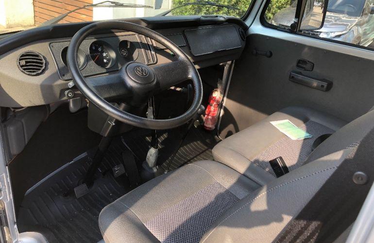 Volkswagen Kombi 1.6 Mi Furgão 8v - Foto #8