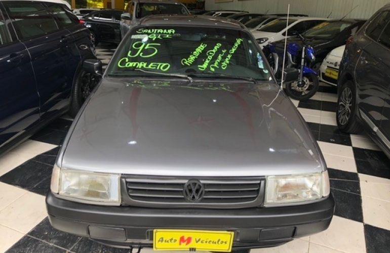 Volkswagen Santana 2.0 Gli 8v - Foto #2