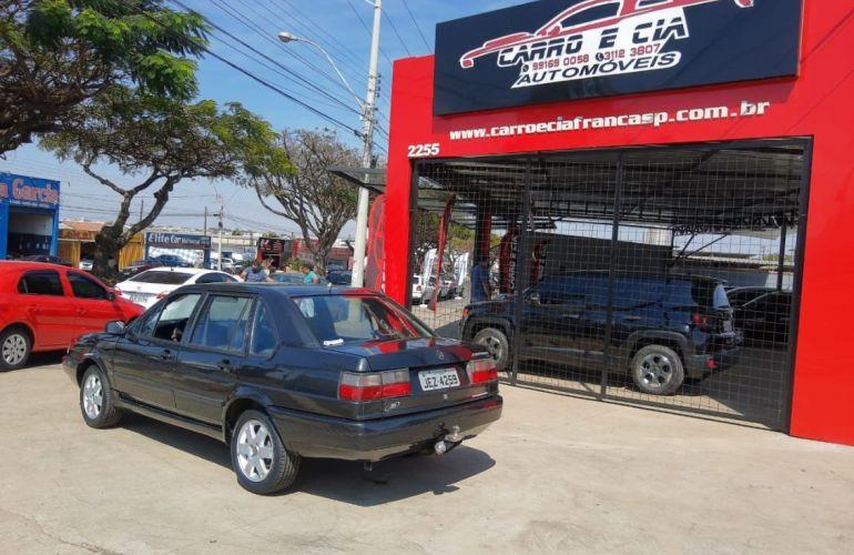 Volkswagen Santana 2.0 Mi 8v - Foto #2