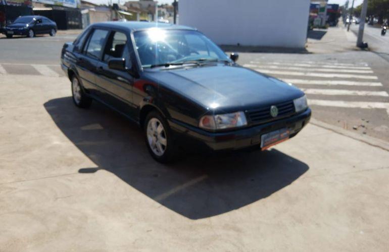 Volkswagen Santana 2.0 Mi 8v - Foto #3