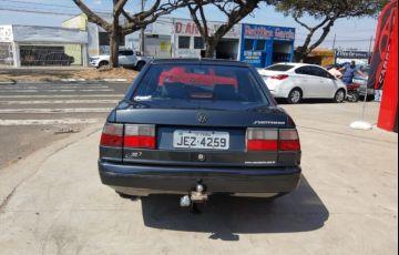 Volkswagen Santana 2.0 Mi 8v - Foto #9
