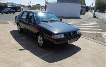 Volkswagen Santana 2.0 Mi 8v - Foto #10