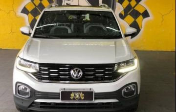 Volkswagen T-cross 1.4 250 TSi Highline - Foto #2
