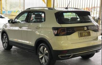 Volkswagen T-cross 1.4 250 TSi Highline - Foto #5