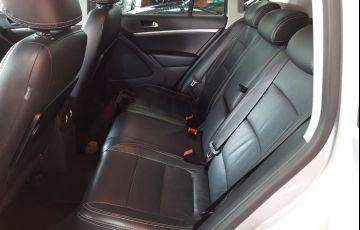 Volkswagen Tiguan 2.0 TSi 16V Turbo - Foto #5