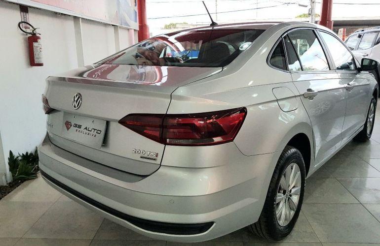Volkswagen Virtus 1.0 200 TSi Comfortline - Foto #3