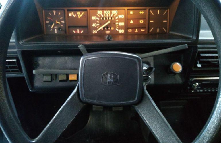 Volkswagen Voyage 1.6 LS 8v - Foto #7