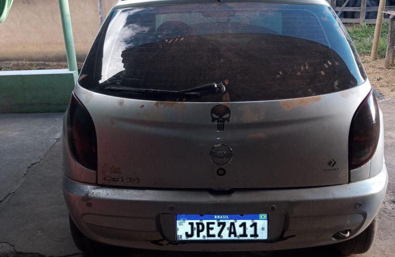 Chevrolet Celta 1.0 - Foto #8