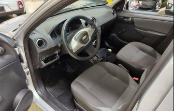 Chevrolet Celta 1.0 MPFi LT 8v - Foto #6