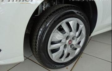 Fiat Argo Drive 1.0 Flex - Foto #8
