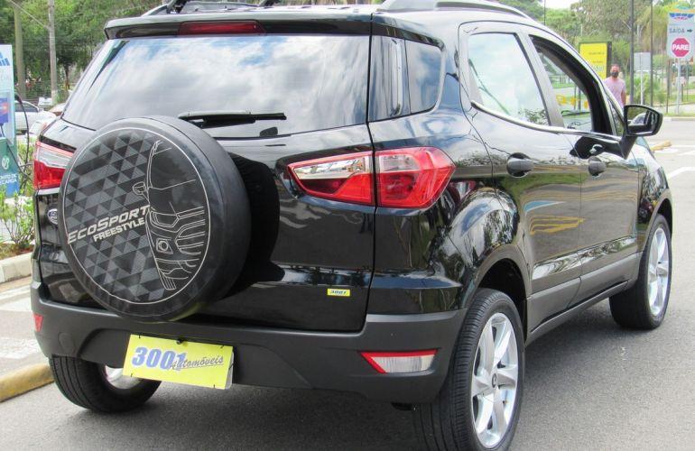 Ford Ecosport 1.6 SE 16v - Foto #2