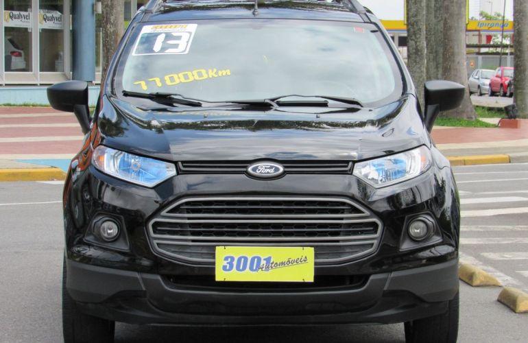Ford Ecosport 1.6 SE 16v - Foto #3