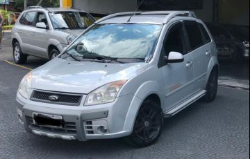 Ford Fiesta 1.6 MPi Trail Hatch 8v