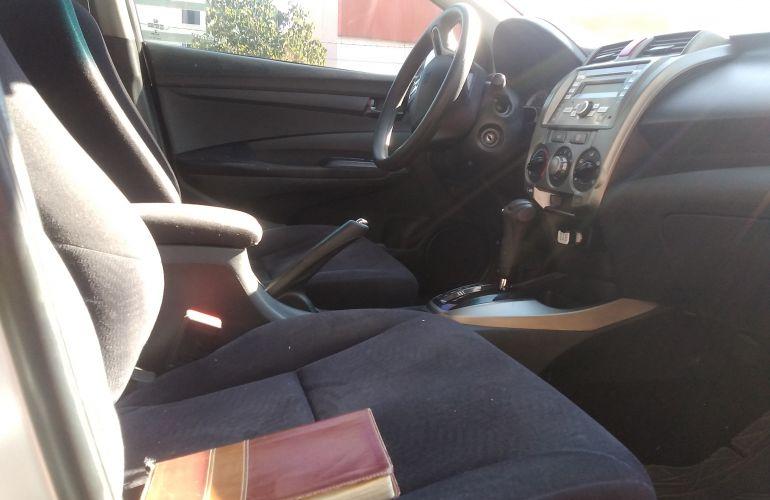 Honda City LX 1.5 (Flex) (Aut) - Foto #7
